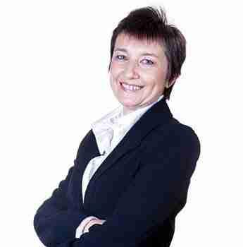 Claudia Bodini