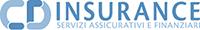 Cdinsurance – Assicurazioni Magenta Logo
