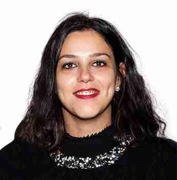 Valentina Cangianiello