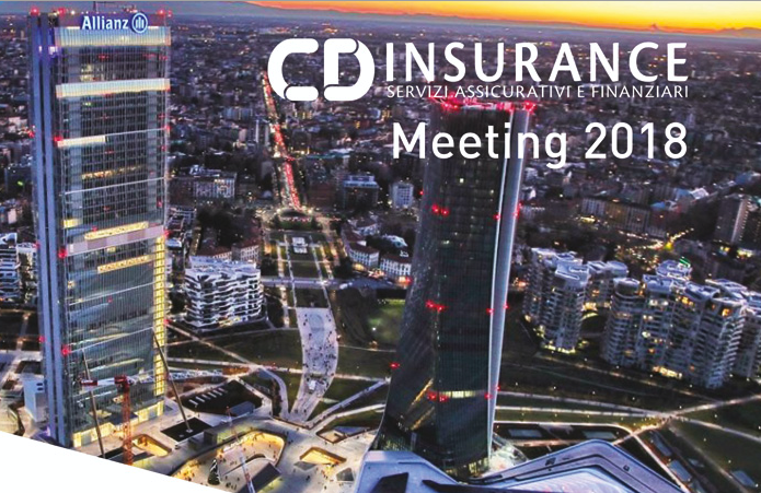 Meeting Novembre CD Insurance