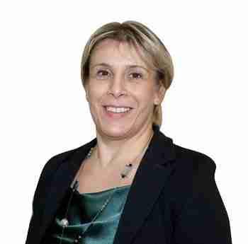 Elisabetta Calcaterra